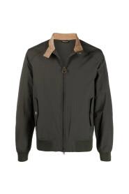 Rectifer Bomber Jacket