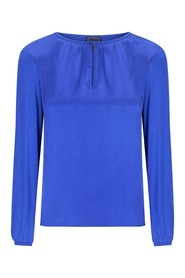 Josephine en Co royal blauwe Gill top - 9714028301