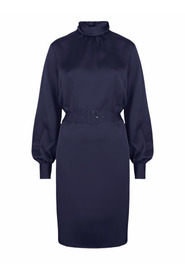 Dante6 - Leto Dress - 524 Midnight Blue