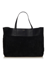 Reversible East West Shopping Bag