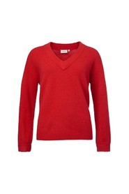 RUTAN V-NECK SWEATER