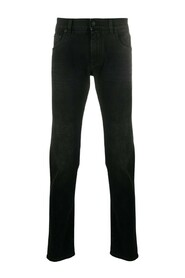 SKINNY FIT DNA JEANS