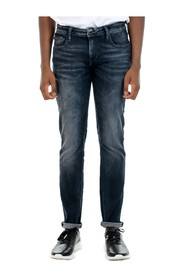 ozzy tapered jeans