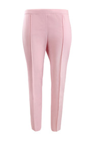 Cotton Cropped Trouser