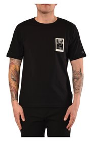 T-SHIRT CON STAMPA PHOTOGRAPHIC
