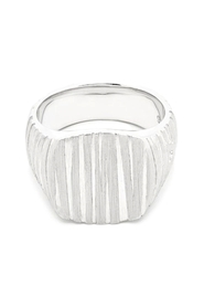 Jewellery Cushion Structure Ring