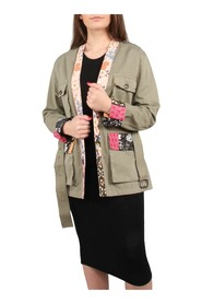 Geppetto Field Jacket