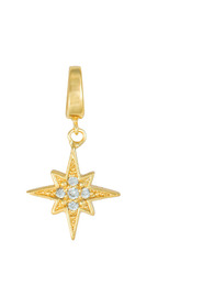 Wishing Star Charm