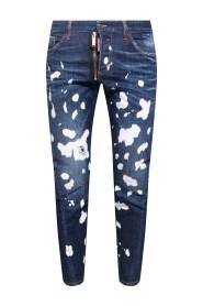 Twist jeans