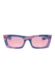 J6H CAMOUFLAGE Sunglasses