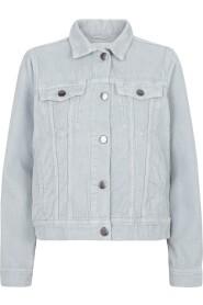 Pauli Jacket Blue Corduroy