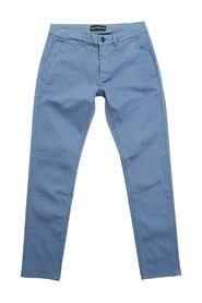 Paul K3280 Dale Chino - 521 CAPTAIN'S BLUE, 27/32