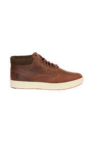 Timberland Cityroam Cupsole Brown Sporty Shoe