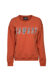 Cowboy loosefit sweater