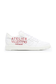 Atelier 07 Camouflage Edition low-top sneakers