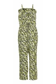 Jumpsuit zebraprint