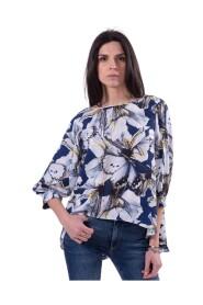 Blusa Floreale - FQ21ST1001W412N4