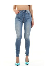 M2CHRISTY-CA Skinny jeans