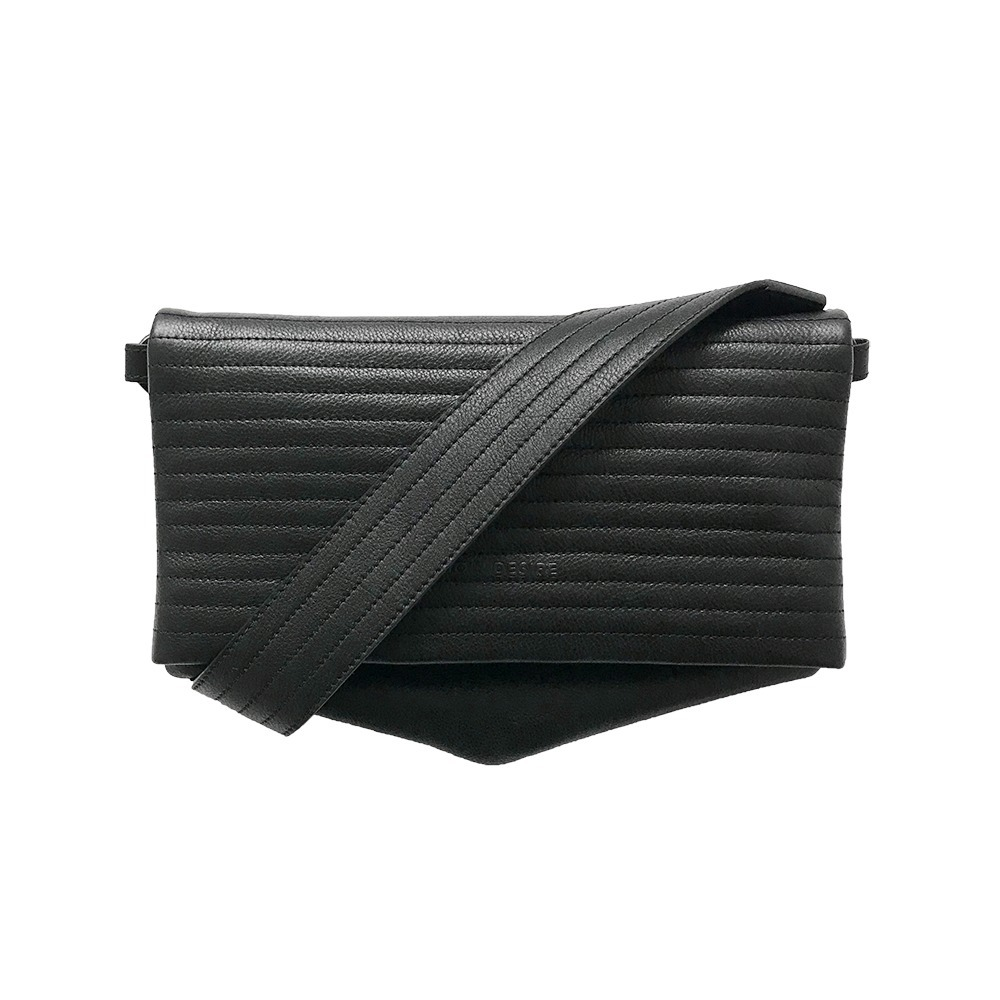 Combi clutch ND folded bag 6