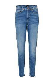 Straight Fit Jeans VMCLARA Normal Waist