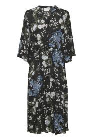 Ekua Amber Dress