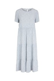 Midi dress Relaxed-fit