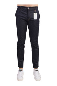 CERIN 5 POCKET JEANS