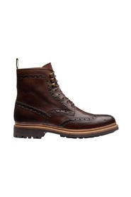 Fred Brogue Boots