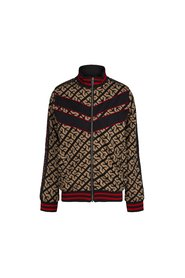 Petit by Sofie Schnoor - Bomber Jacket, Oscar - Black / Brown