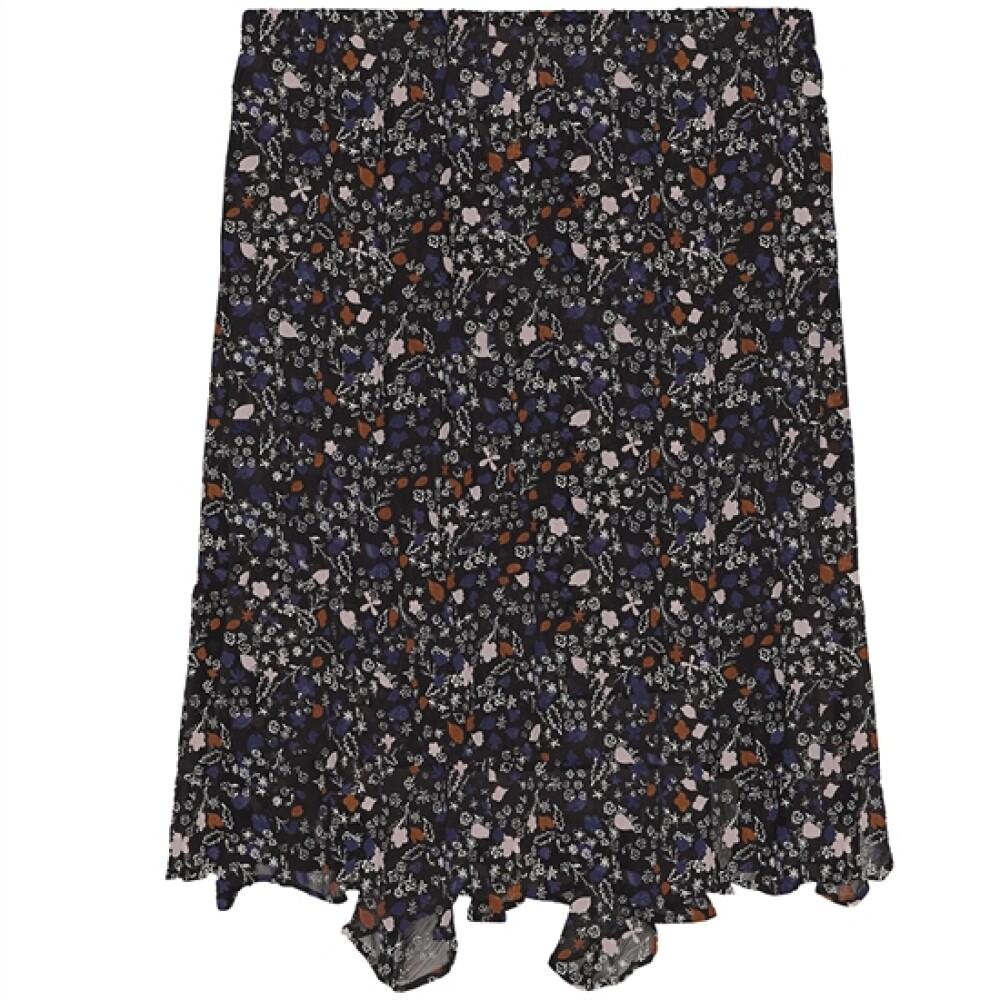 som vist på billedet CRAYON BLOUSE  Second Female  Bluser - Dameklær er billig