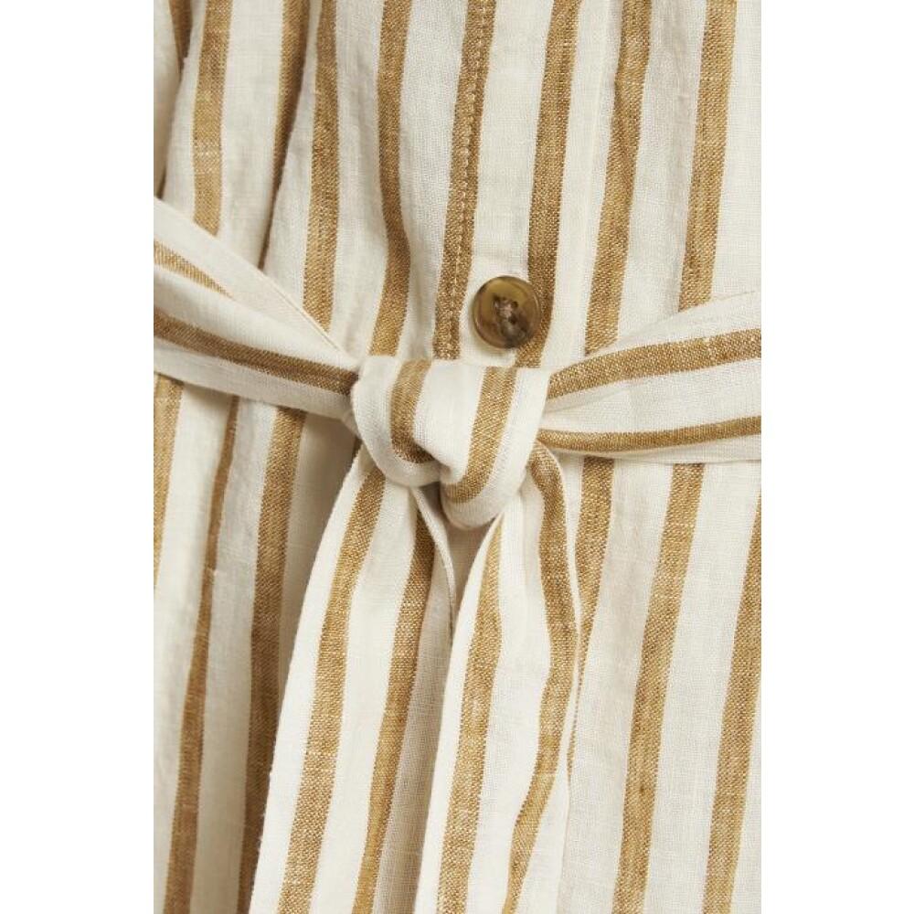 Beige Bondie Dress | Part Two | Sukienki koszulowe - Najnowsza zniżka EWnze