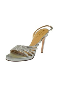Pre-owned Slingback Sandals