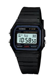 watch UR - F-91W