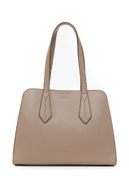 Diletta handbag with zip fastening