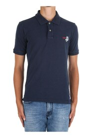 FRONT DS0039 Short sleeve polo