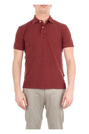 J9007AANDAU Short sleeve polo