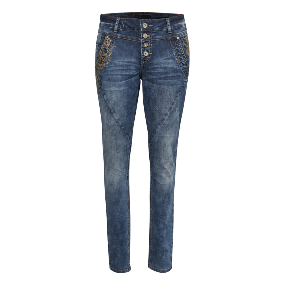 deco jeans Baiily fit