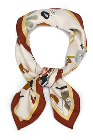 Memories Spice Scarf