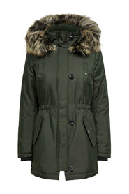 ONLIRIS FUR WINTER PARKA