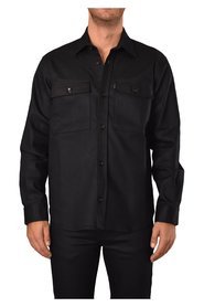 CAMICIA ZAGOR ST2 IN DENIM