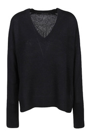 V-NECK SIENA SWEATER