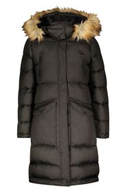 Agnes Parka Night Jakke