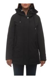 Judith hooded jacket