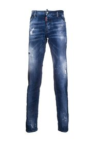 Jeans mager