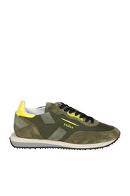 Sneakers leather Rush Low RSLM NL07