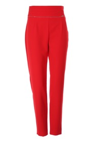 Elegant high waist trousers FR20SP159