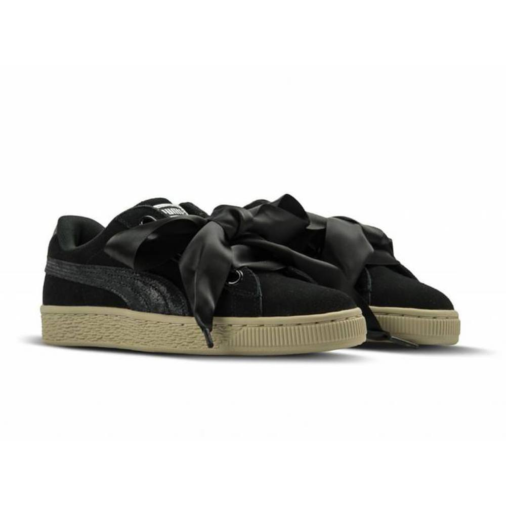 Suede Hearth Safari Ws