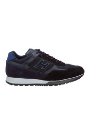 Men's shoes trainers sneakers h321