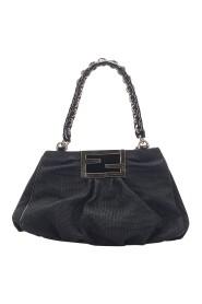 Mia Canvas Shoulder Bag