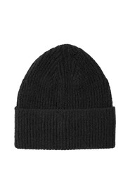 Soho Soft Beanie Acc Casual Knitted